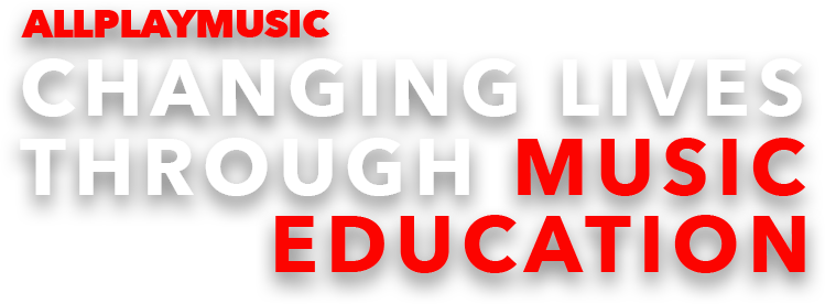 Changing Lives Through Music Education