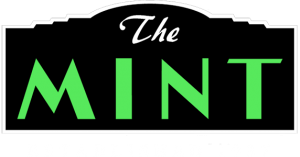 The Mint Logo